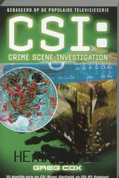CSI : headhunter