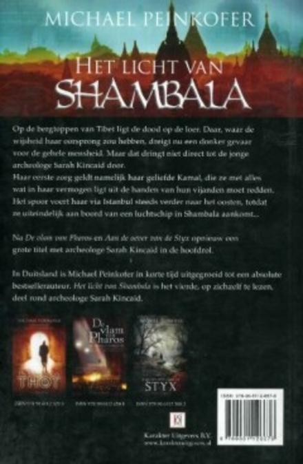 Het licht van Shambala