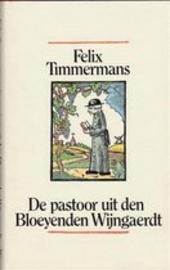 De pastoor uit Den bloeyenden wijngaerdt