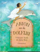 Arion en de dolfijn