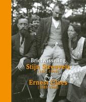 Briefwisseling Stijn Streuvels 1871-1969 - Ernest Claes 1885-1968