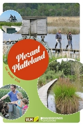 Plezant platteland : op ontdekking in de mooiste streken van Vlaanderen