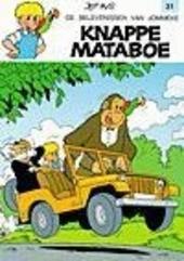 Knappe Mataboe
