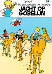 Jacht op Gobelijn