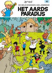 Het aards paradijs