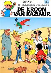 De kroon van Kazimir