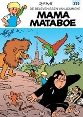 Mama Mataboe