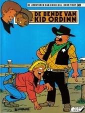 De bende van Kid Ordinn
