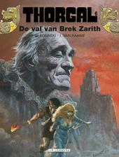 De val van Brek Zarith