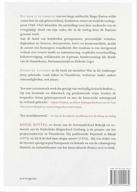 Wit & zwart : verzet en collaboratie in een Vlaams dorp