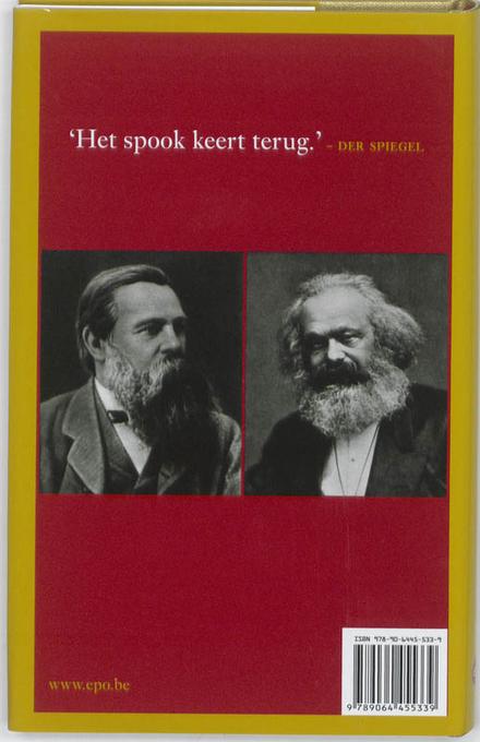 Het communistisch manifest