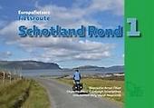 Schotland rond. 1, Newcastle-Arran-Oban, Oban-Inverness-Edinburgh-Innerleithen, Innerleithen-Holy Island-Newcastle