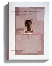 In droomcadans bedwongen : over Hendrik de Vries