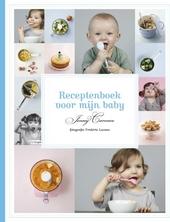 Receptenboek voor mijn baby