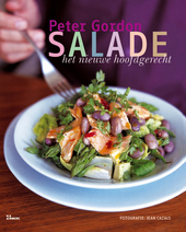 Salade : hét nieuwe hoofdgerecht