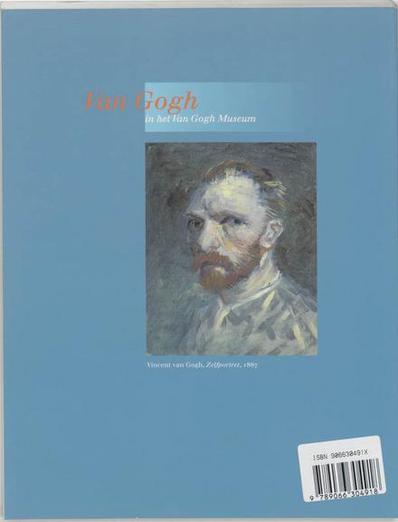 Van Gogh in het Van Gogh Museum