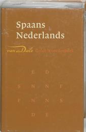 Van Dale groot woordenboek Spaans-Nederlands