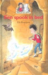 Een spook in bed