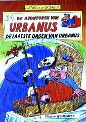 De laatste dagen van Urbanus