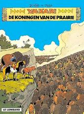 De koningen van de prairie