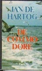 De commodore : roman van de zeesleepvaart