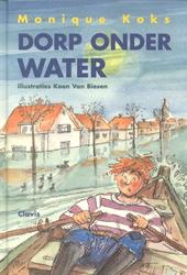 Dorp onder water