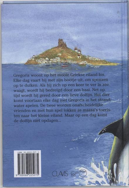 Gregoris en de dolfijn