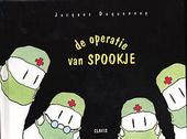 De operatie van Spookje