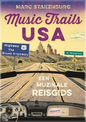 Music Trails USA : een muzikale reisgids
