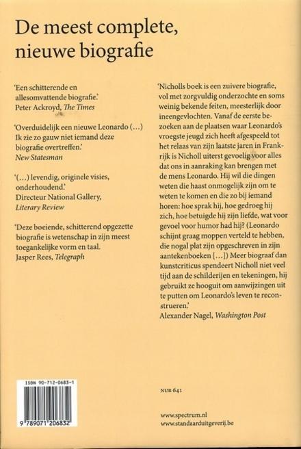 Leonardo da Vinci : een biografie