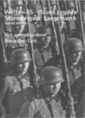 Waffen-SS, Vlaams legioen, Sturmbrigade Langemarck : het arrondissement Roeselare-Tielt