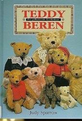 Teddyberen : een geïllustreerde geschiedenis