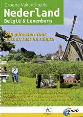 Nederland, België & Luxemburg