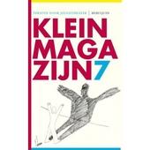 Klein magazijn : teksten voor jeugdtheater. 7