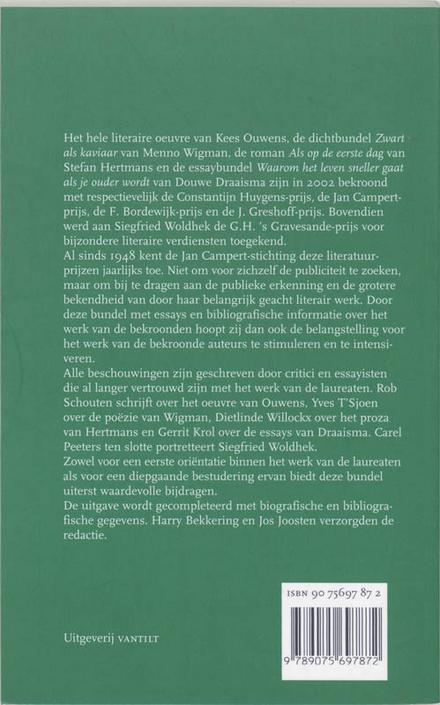 Jan Campert-prijzen 2002