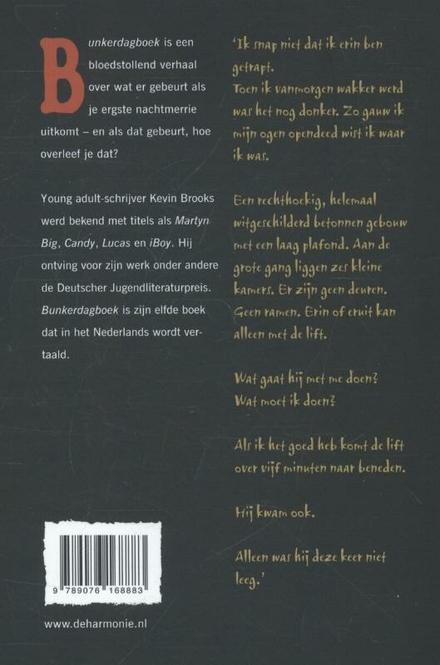 Bunkerdagboek
