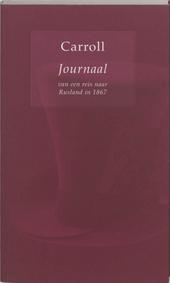 Journaal van een reis naar Rusland in 1867