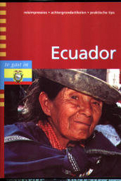 Te gast in Ecuador