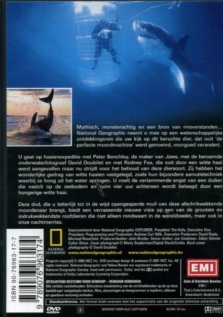 De witte haai