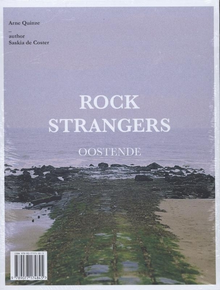 My secret garden ; Rock strangers