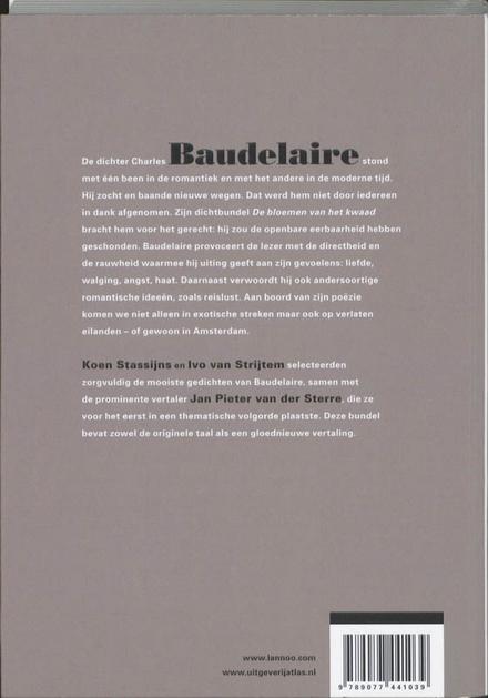 De mooiste van Charles Baudelaire