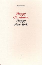 Happy Christmas, happy New York
