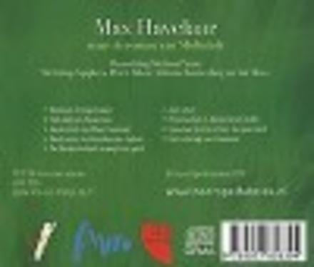 Max Havelaar : naar de roman van Multatuli