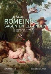 Romeinse sagen en legenden : schatkamer van kunst en taal