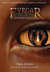 Fyrgar : het volk van vuur