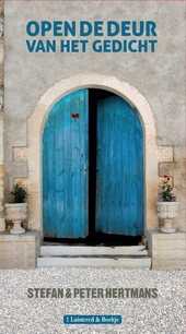 Open de deur van het gedicht