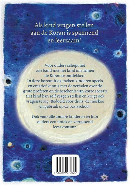 De Koran : uitleg voor kinderen. 2
