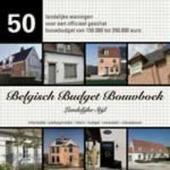 Belgisch Budget Bouwboek : landelijke stijl : 50 creatieve woningen voor officieel geschat bouwbudget van 150000 to...