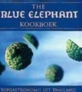 The Blue Elephant kookboek : topgastronomie uit Thailand
