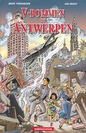 V-bommen op Antwerpen : de dodelijke raketten van Dora